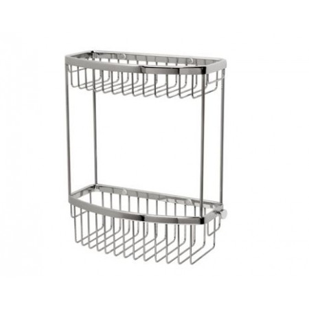 Miller D Shaped Basket 865C