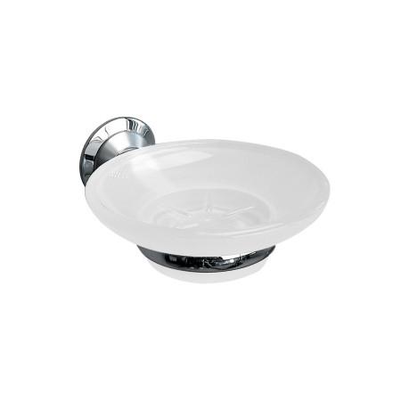 Miller Metro Soap Dish 6304C-S