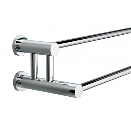 Miller Montana Double Towel Rail 6727C