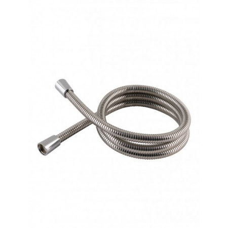 2.00m Stainless Steel Hi-Flow Shower Hose