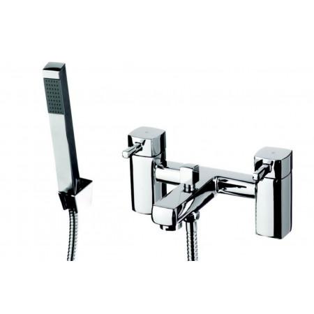Cassellie Nero Bath and Shower Mixer