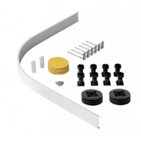 Panel Riser Kit For Quadrant & Offset Quad Trays WDJ
