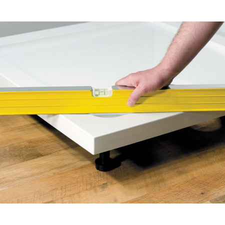 Panel Riser Kit Suitable for 1200 - 2000mm Trays