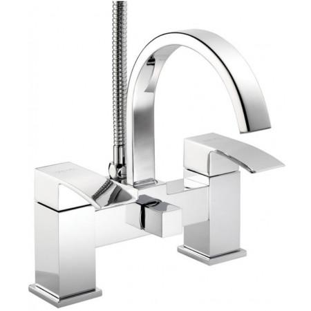Pegler Marina Two Hole Bath & Shower Mixer
