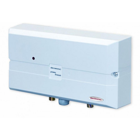 Redring Powerstream 9.5kw Instantaneous Water heater