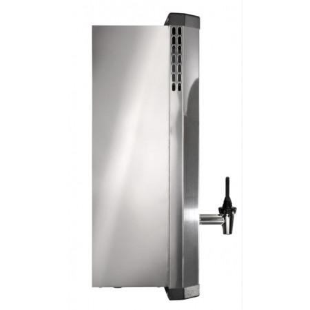 Redring Sensaboil SB5S 5L stainless steel water boiler side view