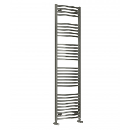 Reina Diva 1800 x 600mm Curved Heated Towel Rail