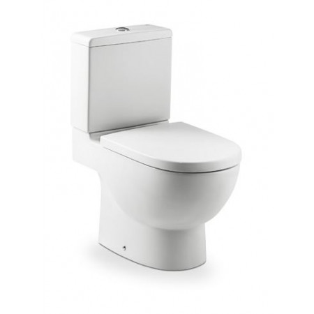 Roca Meridian N Close Coupled WC