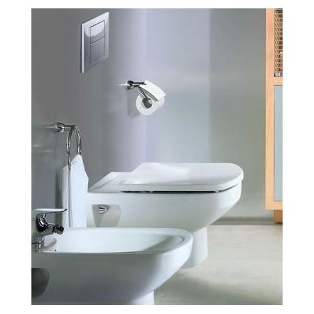 Roca Senso Wall Hung WC