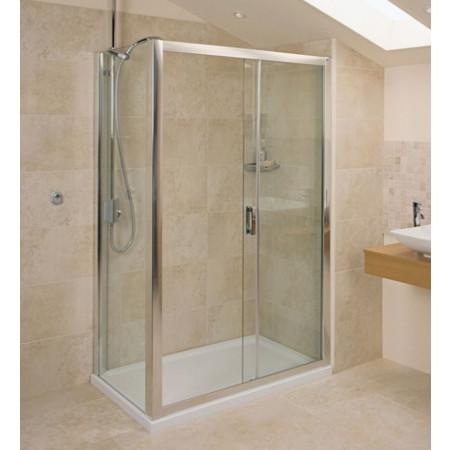 Merlyn Mbox Pivot Shower Door 900mm Mbp900