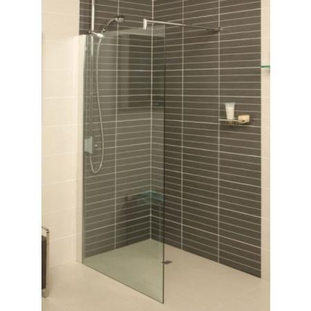 Roman Embrace 1200mm Wetroom Corner Panel