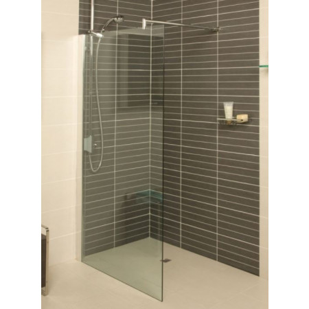 Roman Embrace 1400mm Wetroom Corner Panel