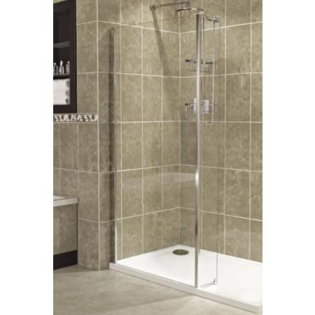 Roman Embrace L Shaped Wetroom Panel 1000mm x 200mm