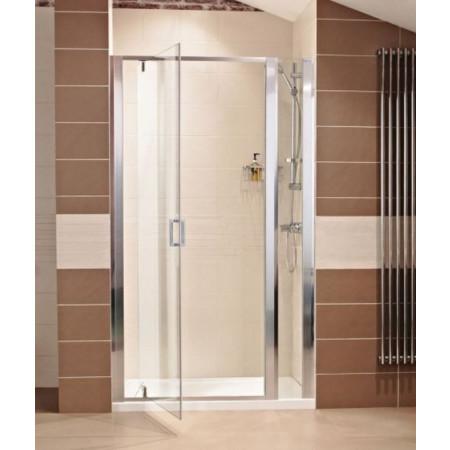 Roman Lumin8 1000mm Pivot Shower Door