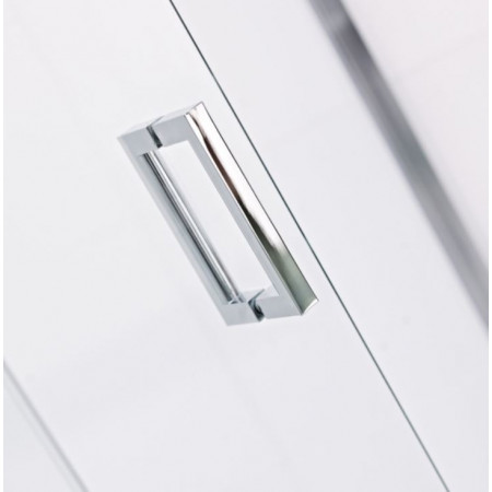 Roman Lumin8 Two Door 800 x 1200 Offset Quadrant Shower Enclosure