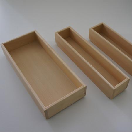Roper Rhodes Beech Storage 3 Box Set