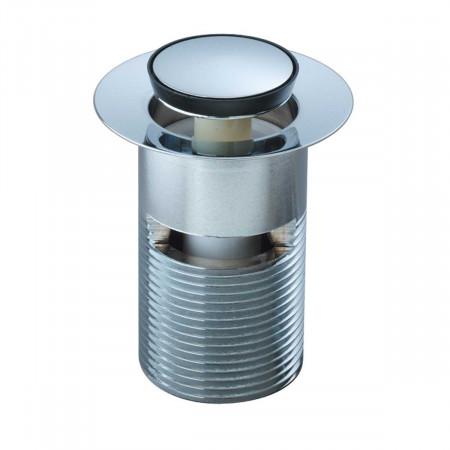 Roper Rhodes Code Mini Basin Mixer with Click Waste