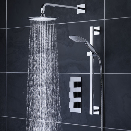 Roper Rhodes Factor Concealed Dual Function Shower Valve
