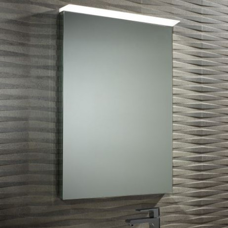 Roper Rhodes Induct LED Mirror