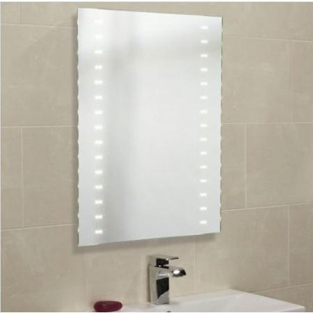 Roper Rhodes Pulse LED Illuminated Mirror