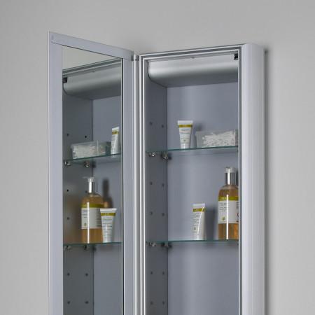 Roper Rhodes Reference Aluminium Cabinet