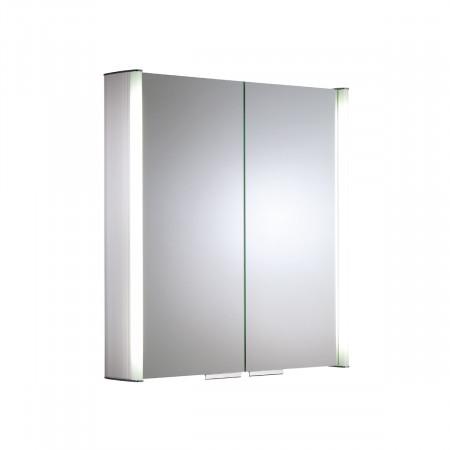 Roper Rhodes Summit Double Door illuminated Cabinet