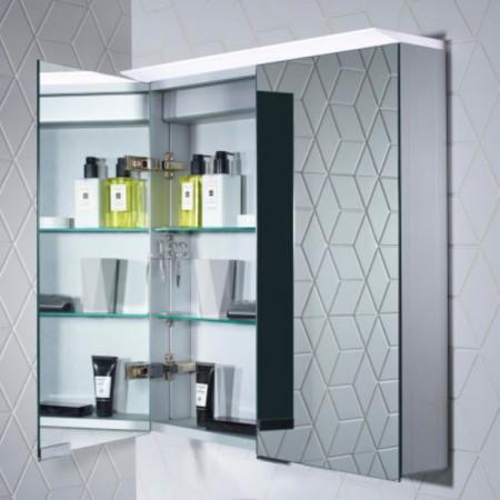 Roper Rhodes Venture illuminated Cabinet