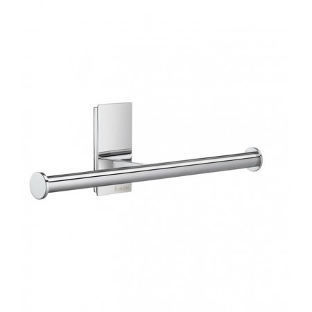 Smedbo Pool Spare Toilet Roll Holder Polished Chrome ZK320