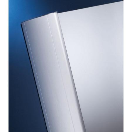 Tavistock Move Aluminium Double Door Cabinet