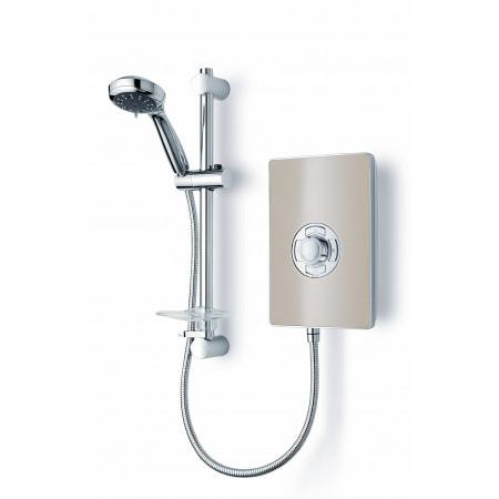 Triton Aspirante 9.5KW Riviera Sand Electric Shower