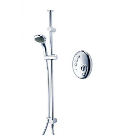 Triton Aspirante Wireless 10.5KW Electric Shower