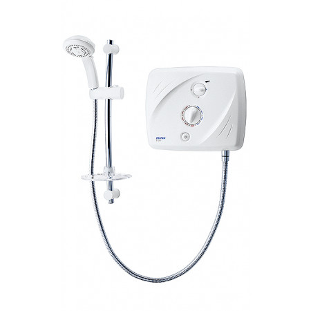 Triton T90XR Pumped 8.5KW Electric Shower