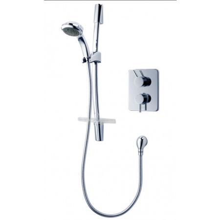 Triton Thames dual control mixer shower