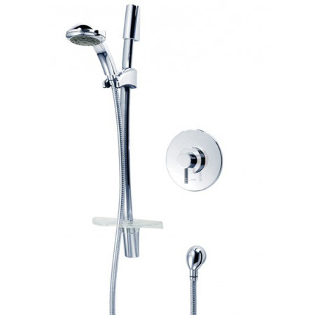 Triton Unichrome Thames Built in Sequential Shower