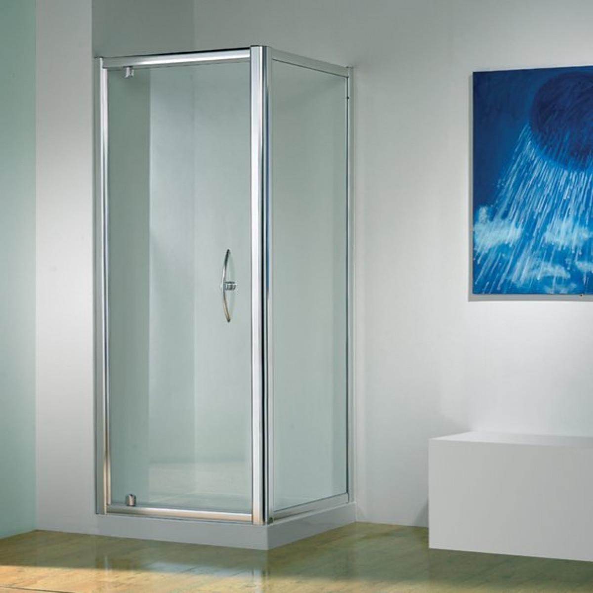 Kudos Original Straight Pivot Door 900mm 3pd90s