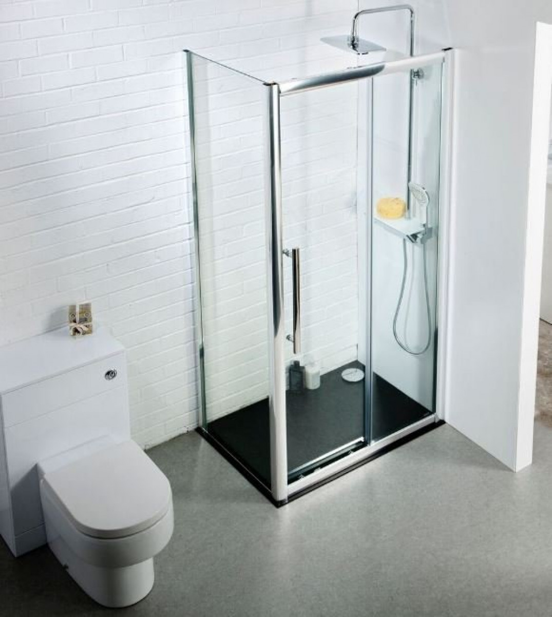 Ajax i8 1200mm sliding shower door for 1200mm shower door sliding
