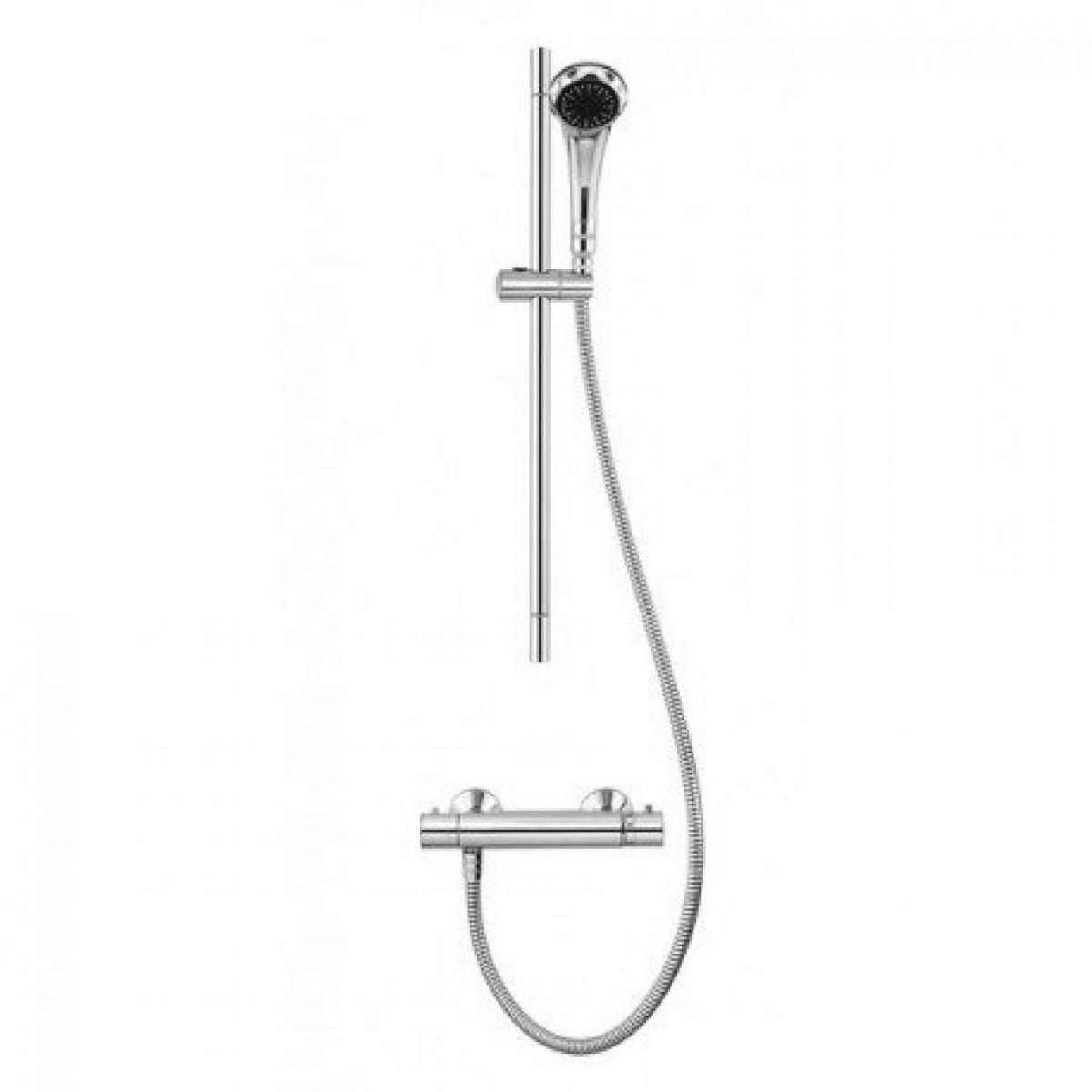 aqualisa aq75 thermostatic mixer shower aq75