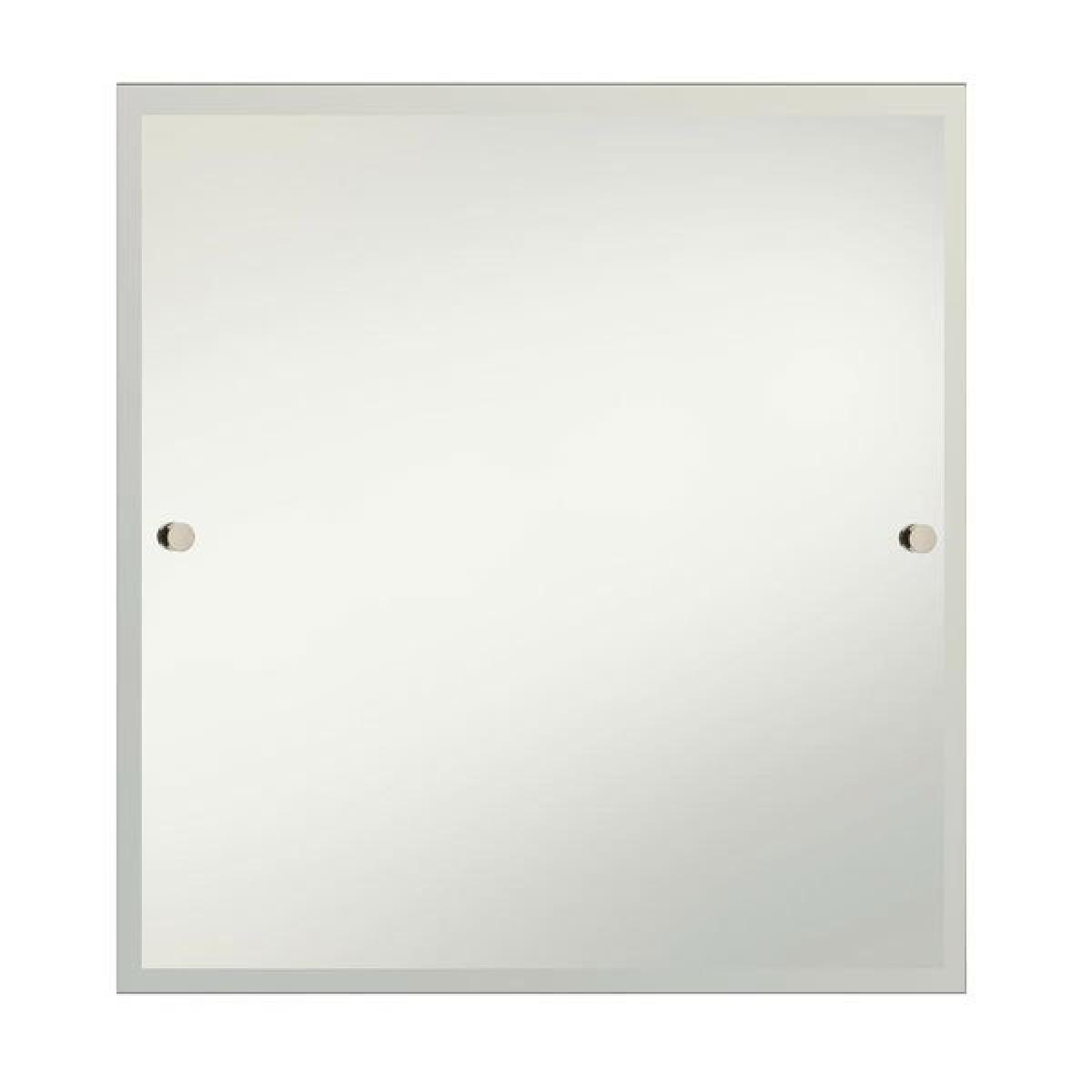 Bristan square bathroom mirror 600mm x 600mm gold for Mirror 600 x 600