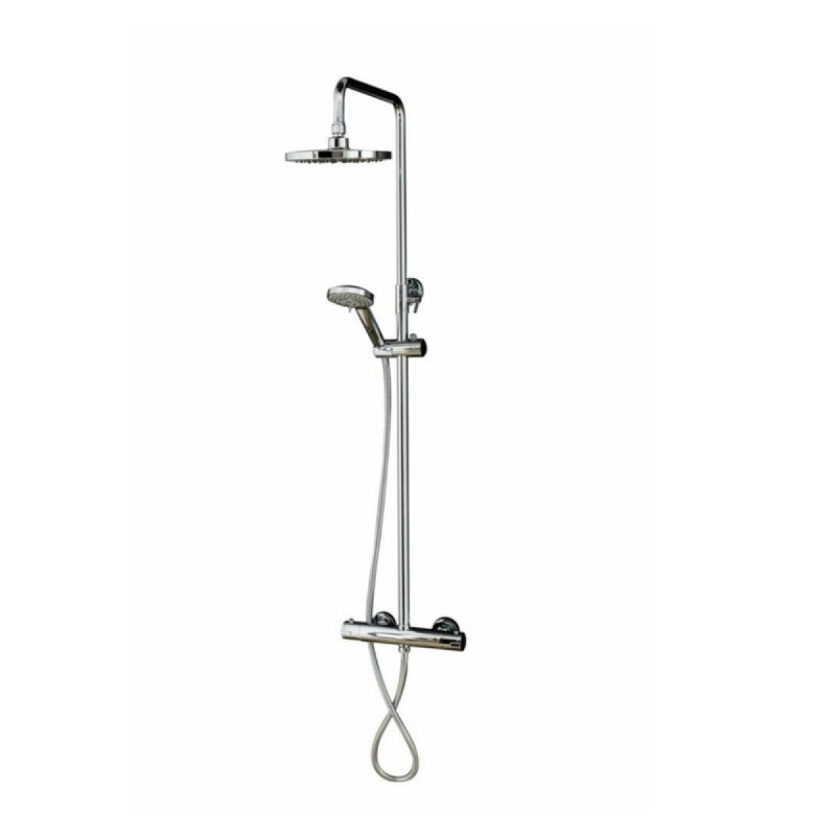 Cassellie Deana thermostatic mixer shower | SK006