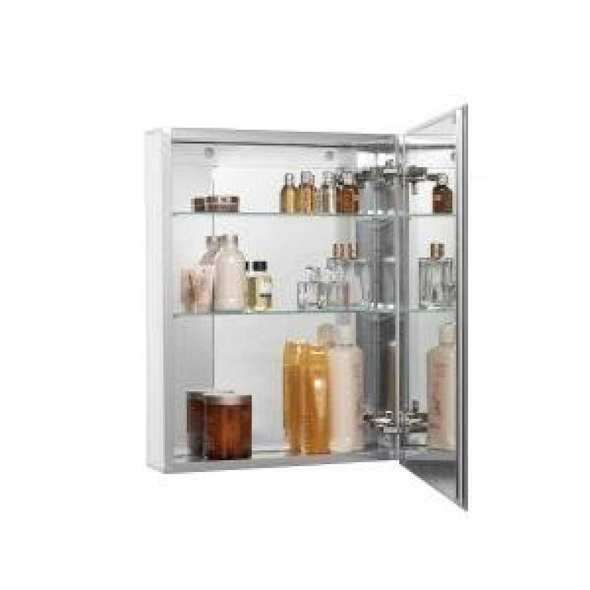 croydex langley single door cabinet wc101369
