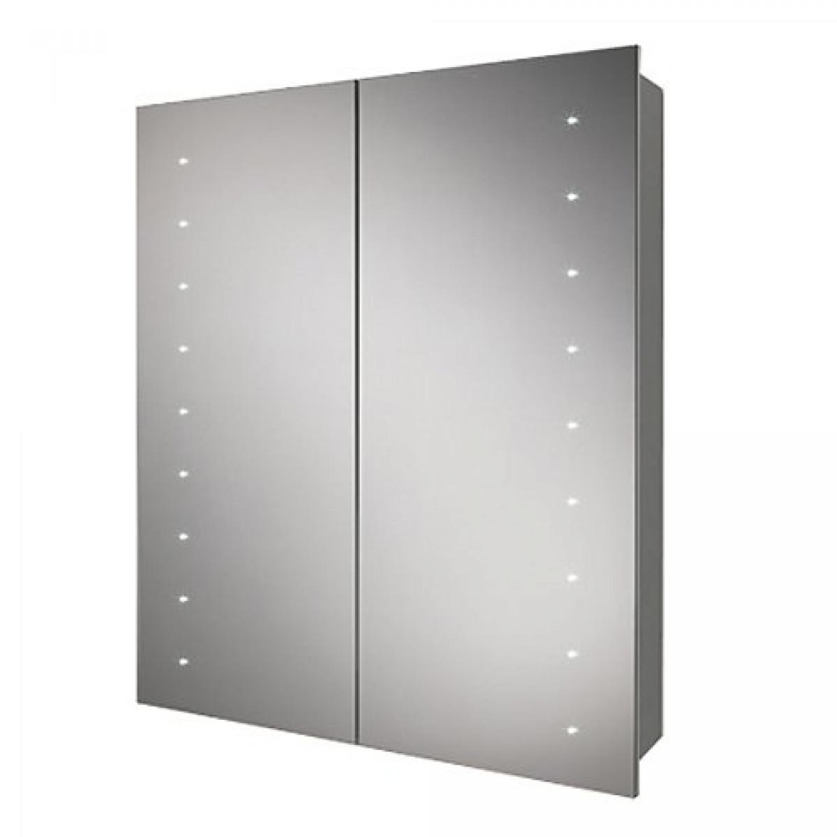 bathroom cabinets hib nimbus 60 double door steam free cabinet