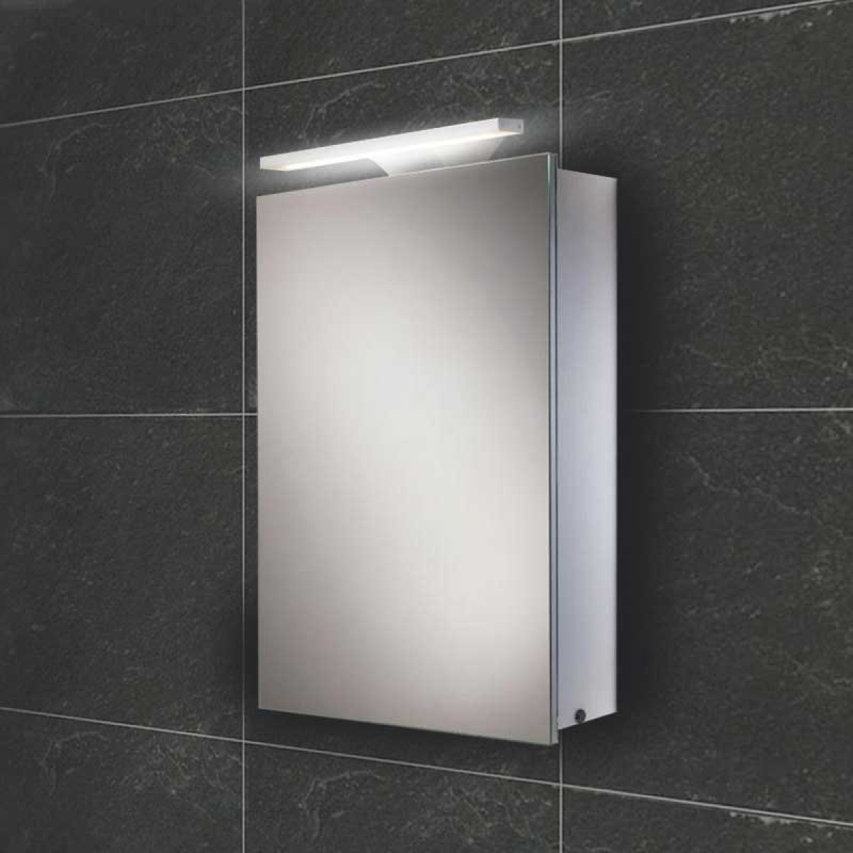 hib cabinets bathroom hib orbital aluminium bathroom cabinet 16271