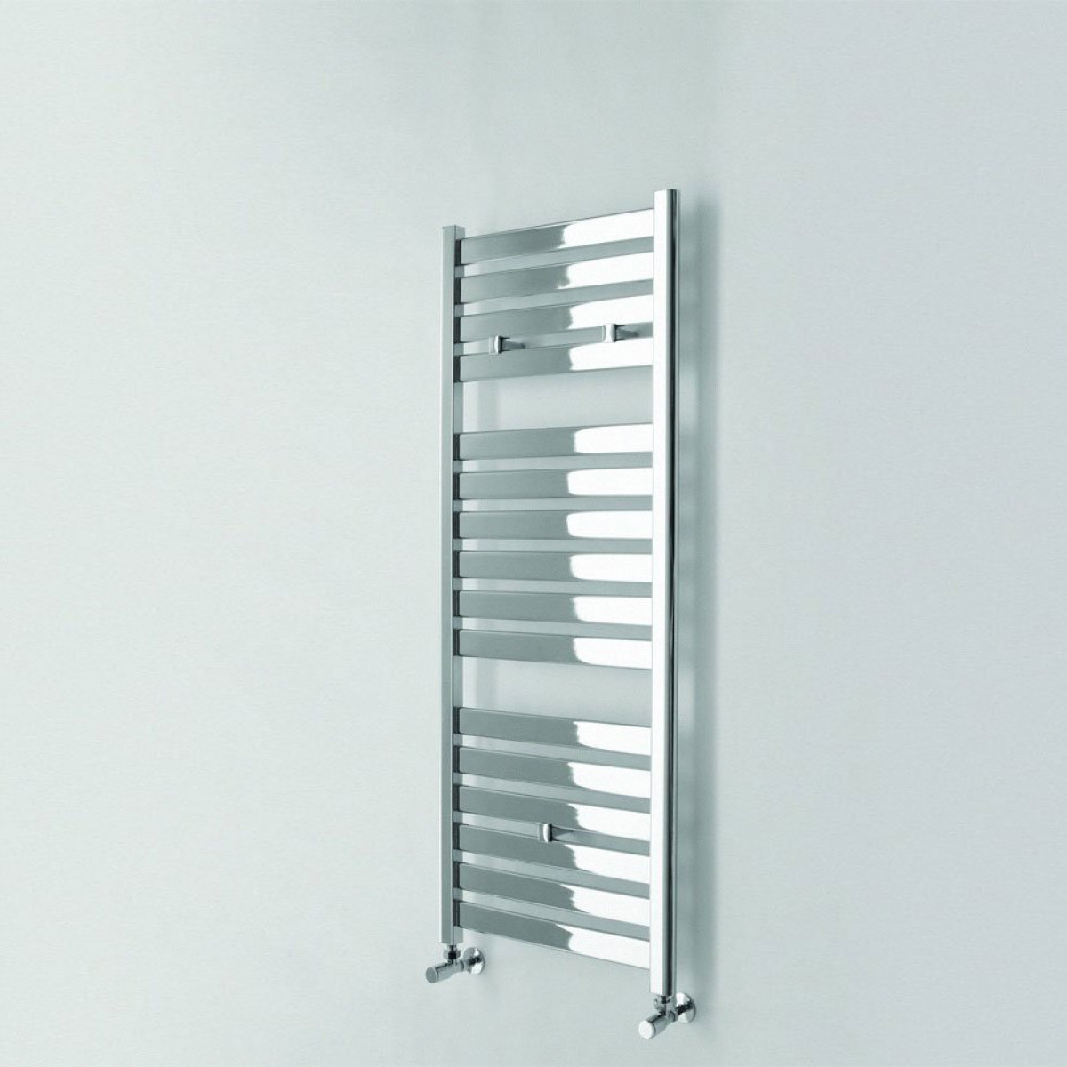 Ideal Essential, Capricorn Straight Towel Warmers, Chrome Finish ...