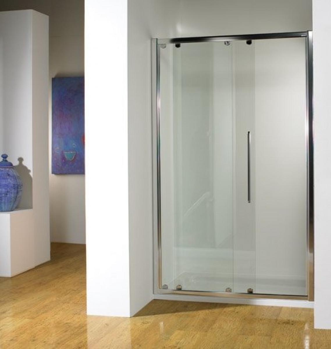 Kudos original 1500mm straight sliding shower door 3sd150s for 1500 sliding shower door