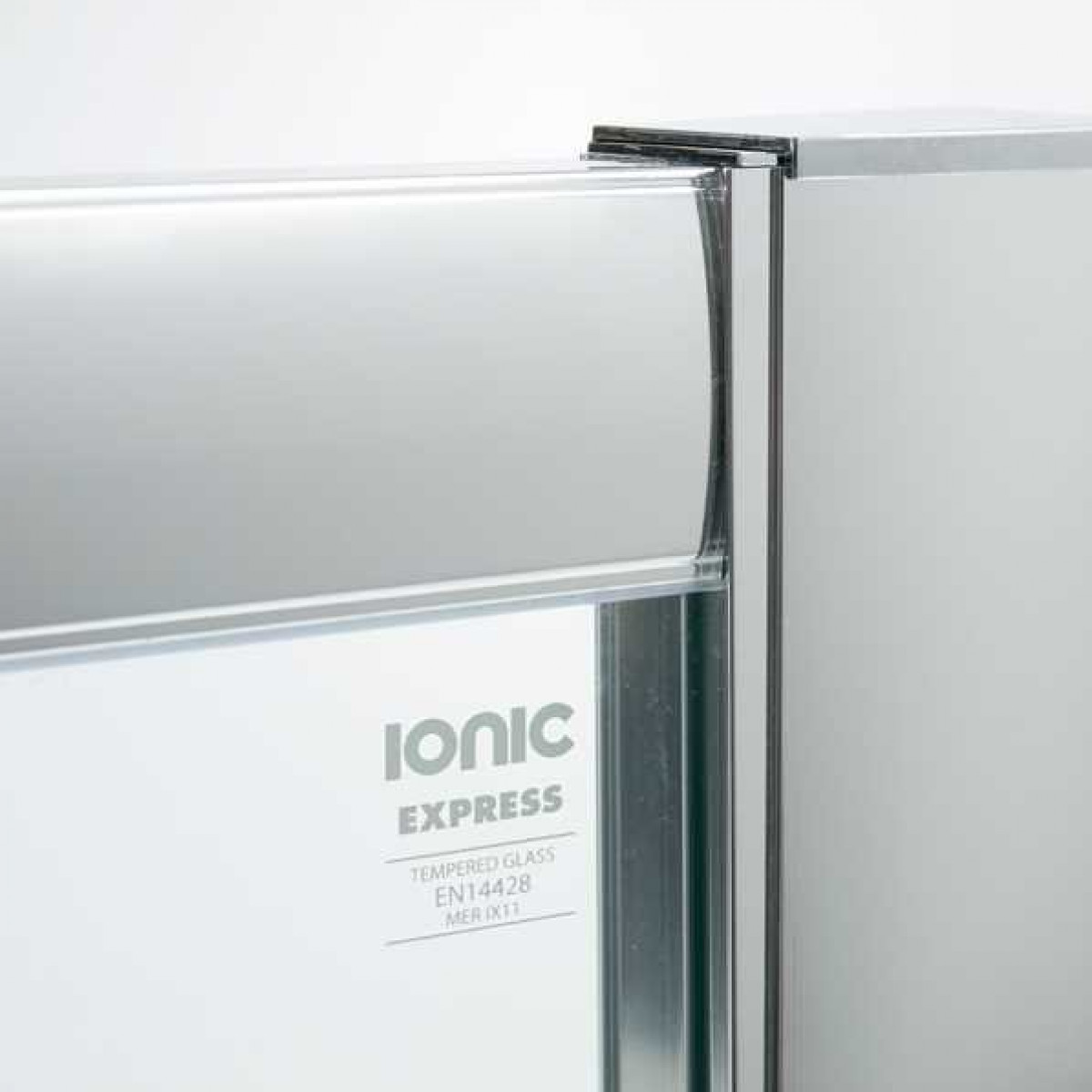 Merlyn Ionic Express 1840 1900mm Sliding Door With Inline
