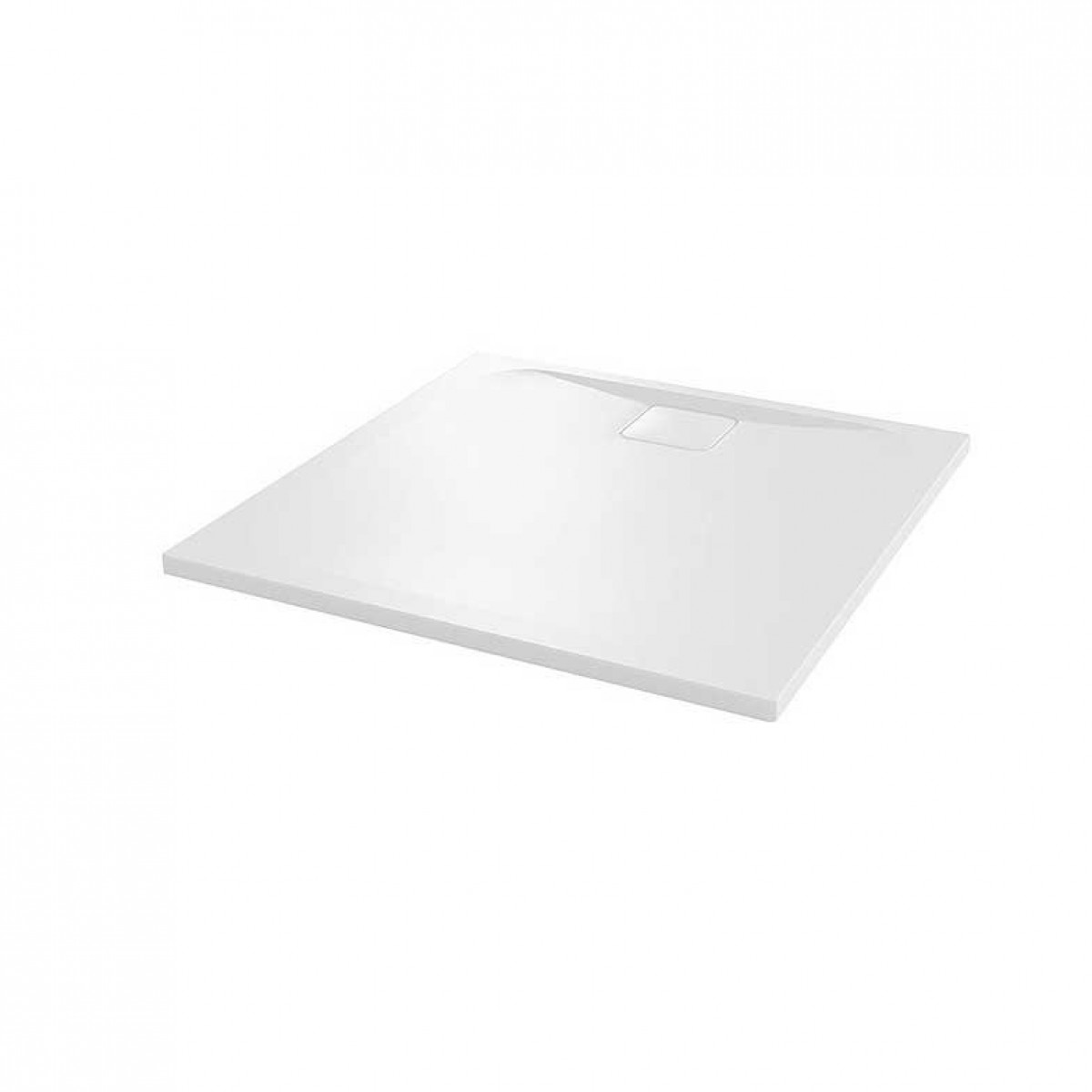 Merlyn Level25 Square Shower Tray 900 X 900mm L179rt