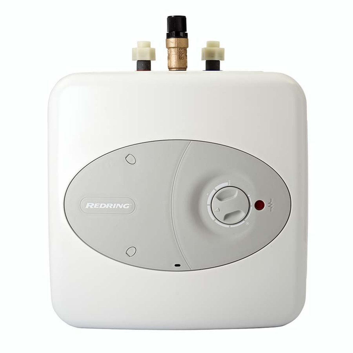 Redring Mw15 Unvented Water Heater