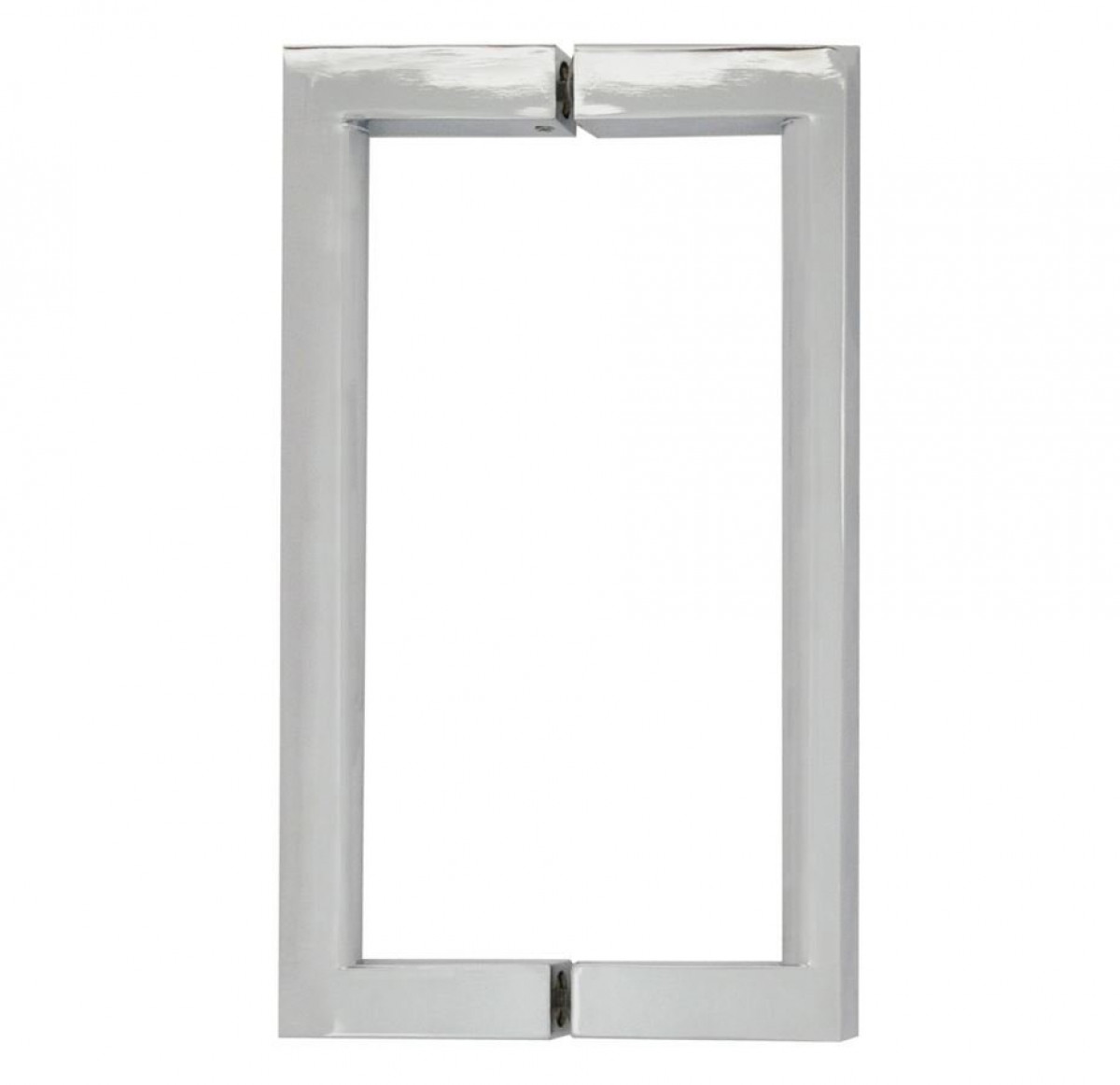 Roman Decem Sliding Door 1200 X 900mm Corner Fitting With