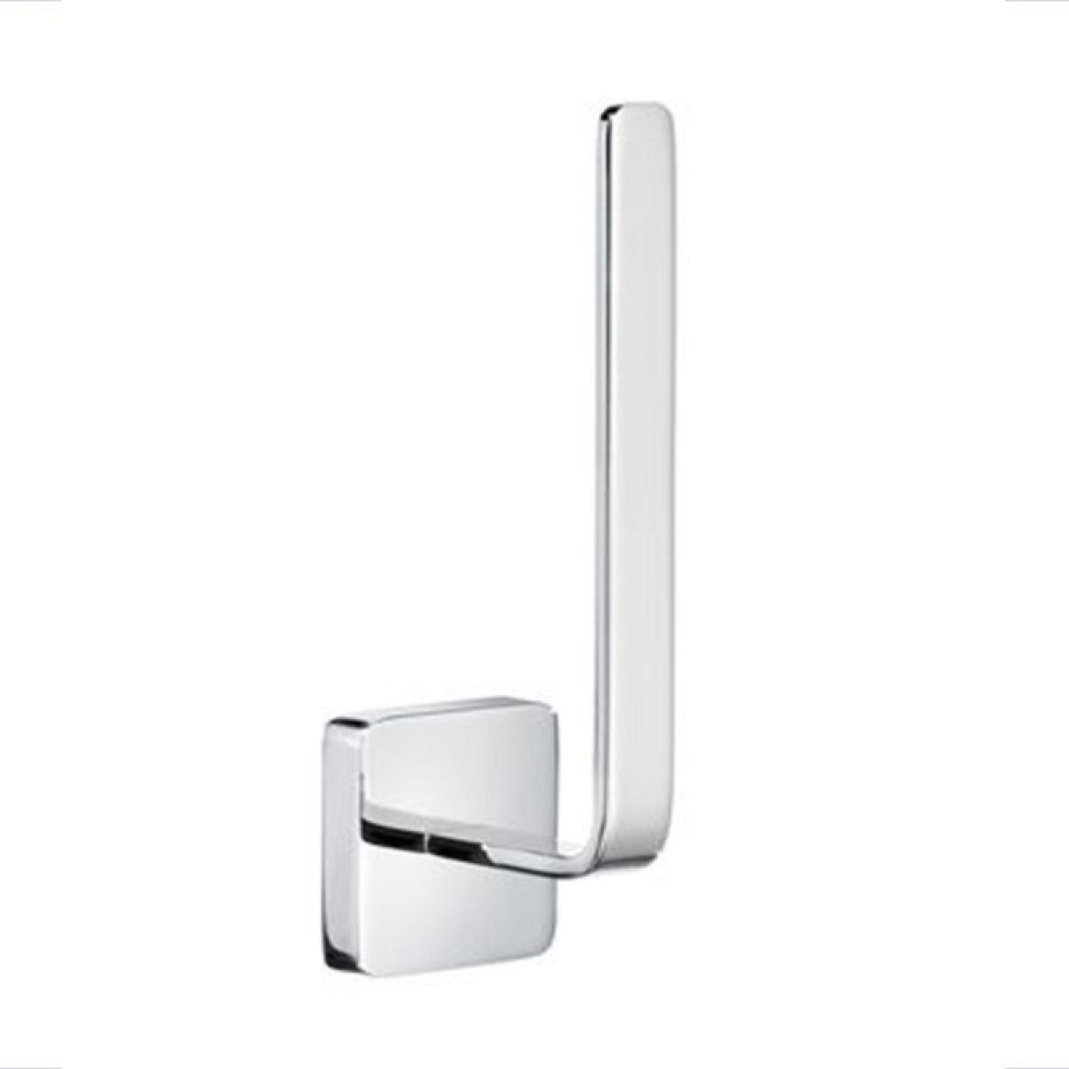 Smedbo ice spare toilet roll holder ok320 for Bathroom accessories toilet roll holder