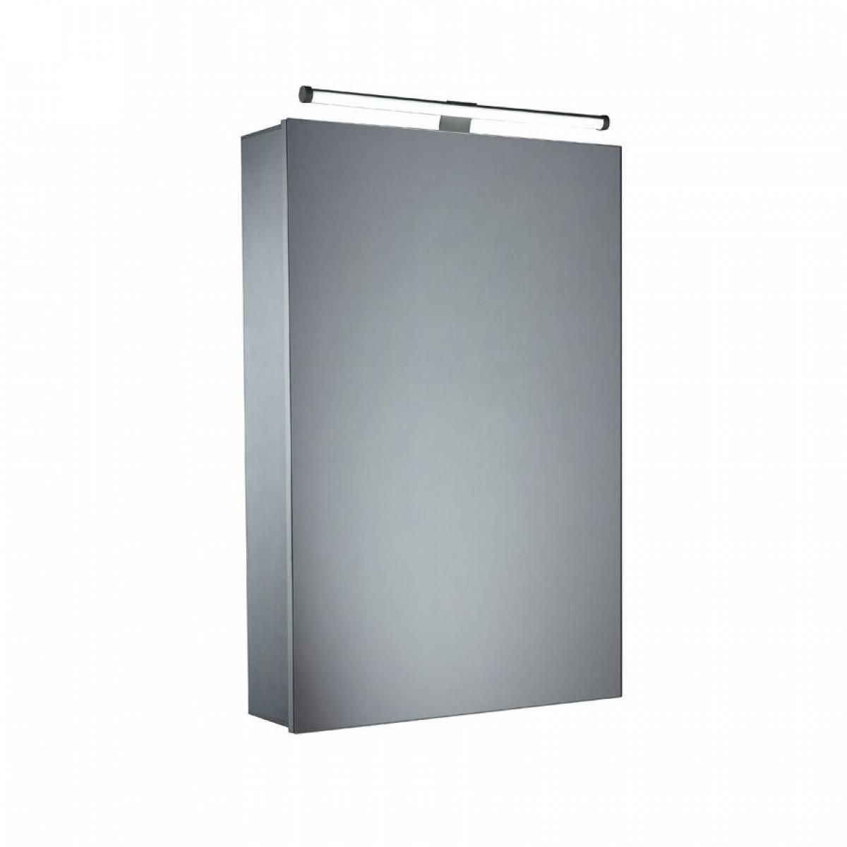 Tavistock Conduct Single Mirror Door Cabinet Co44al